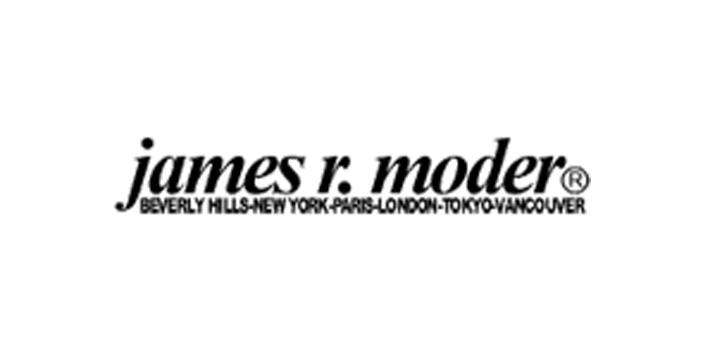 James R. Moder